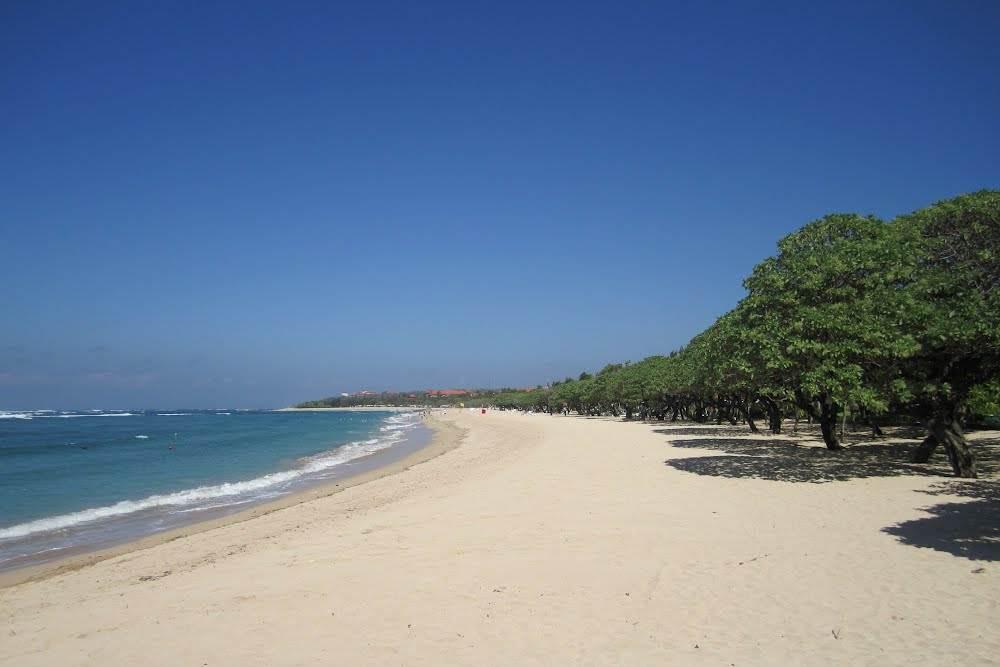 Bali Tanjung Benoa and Uluwatu Full Day Tour - Gallery 02010317