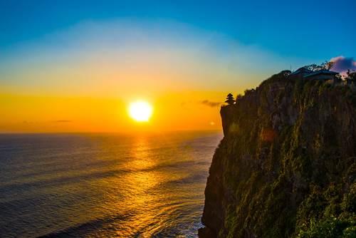 Bali Tanjung Benoa and Uluwatu Full Day Tour - Link to Page 010317