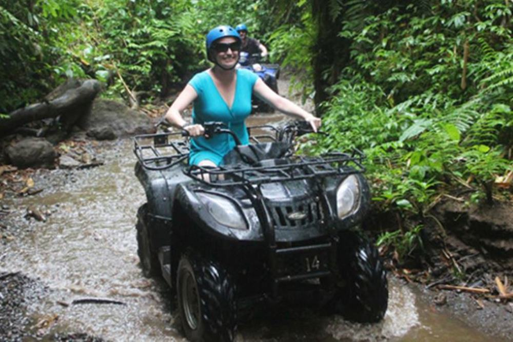 Bali Taro ATV Ride Adventure Tours - Gallery 01100217