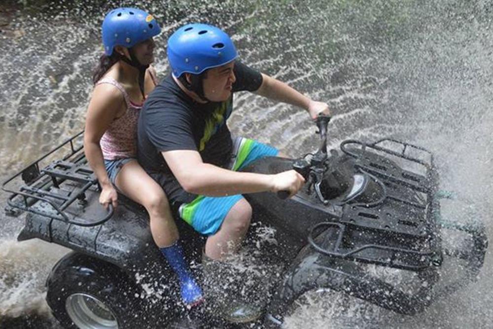 Bali Taro ATV Ride Adventure Tours - Gallery 04100217