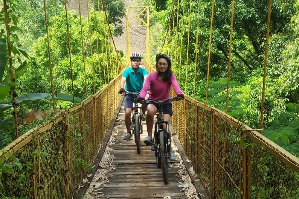 Bali Ubud Eco Cycling Tour - Gallery - 01170217