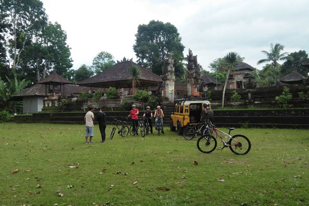 Bali Ubud Eco Cycling Tour - Gallery - 06170217