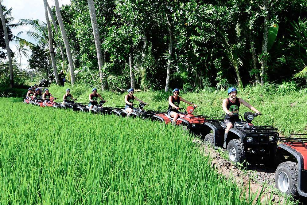 Bali Wake ATV Ride Adventure Tours - Gallery 0100217
