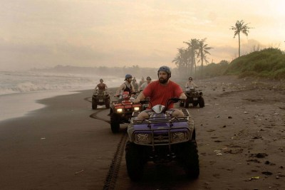 Bali Wake ATV Ride Adventure Tours - Gallery 0300217