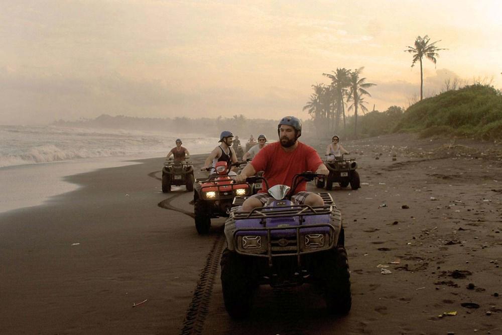 Bali Wake ATV Ride Adventure Tours - Gallery 0300217
