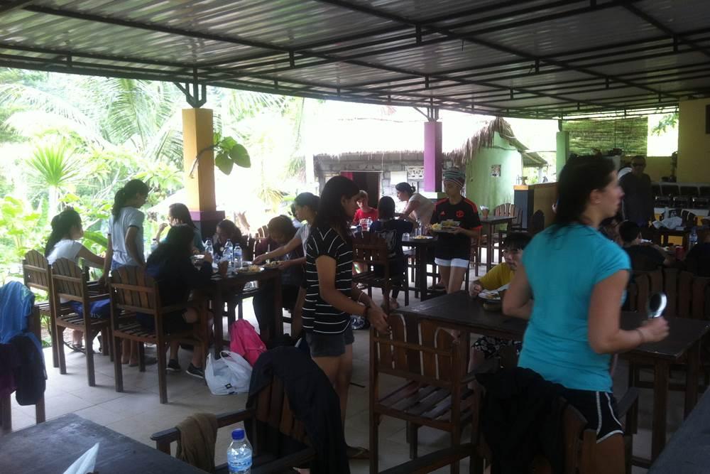 Bali White Water Rafting Tours Telaga Waja River - Gallery 05010217