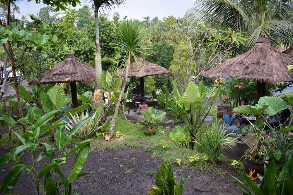 Bali White Water Rafting Tours Telaga Waja River - Gallery 14010217