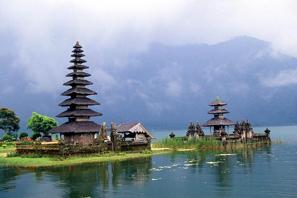 Bali Bedugul and Tanah Lot Full Day Tour - Gallery 04030317