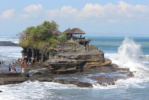 Bali Bedugul and Tanah Lot Full Day Tour - Link to Page 030317