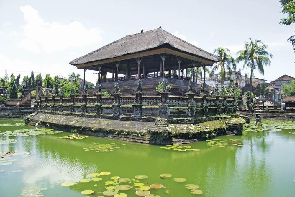 Bali Tenganan Village and Virgin Beach Full Day Tour - Gallery 01030317