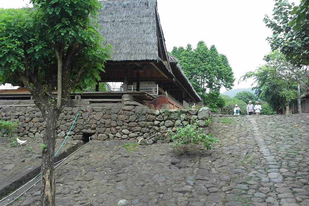 Bali Tenganan Village and Virgin Beach Full Day Tour - Gallery 03030317