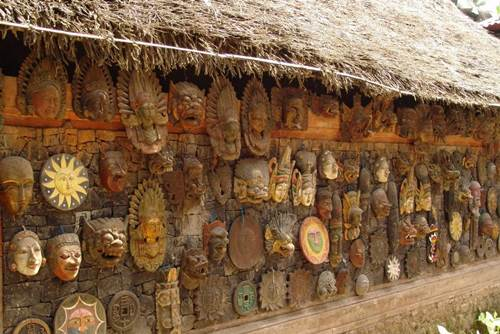 Bali Tenganan Village and Virgin Beach Full Day Tour - Link to Page 030317