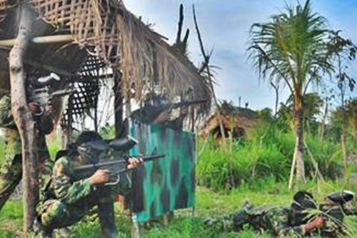 Bali Wake Paintball Adventure Tour - Link to Page Image 050317