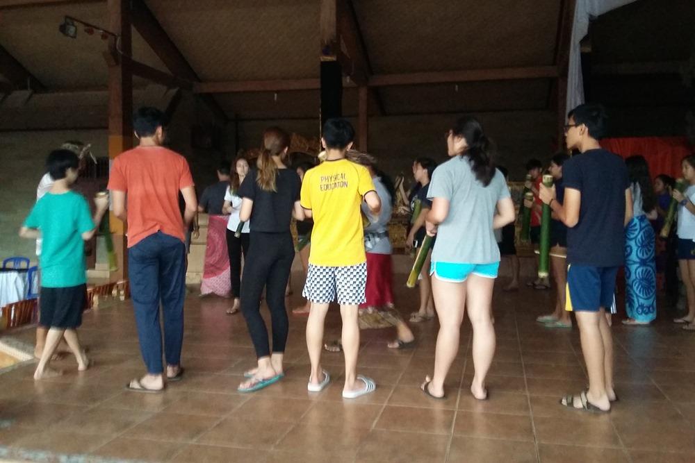 Bali Adventure Camp - ISE Travel Pte Ltd 3