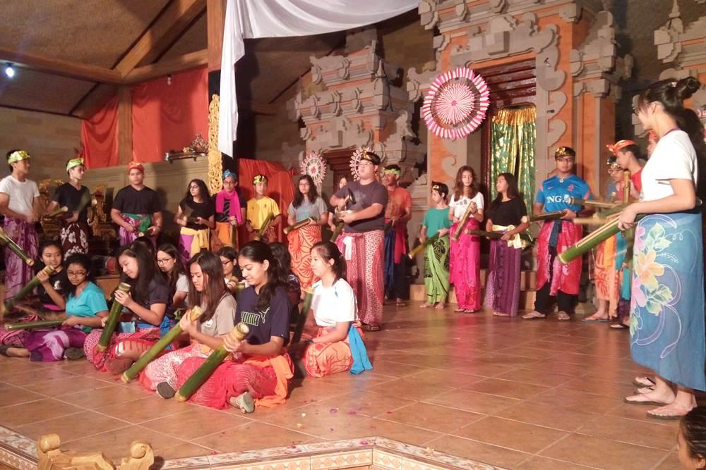 Bali Adventure Camp - ISE Travel Pte Ltd 7