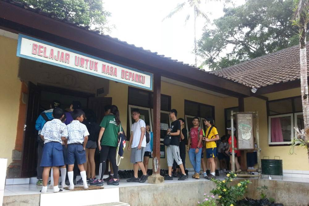 Bali Adventure Camp - ISE Travel Pte Ltd 9