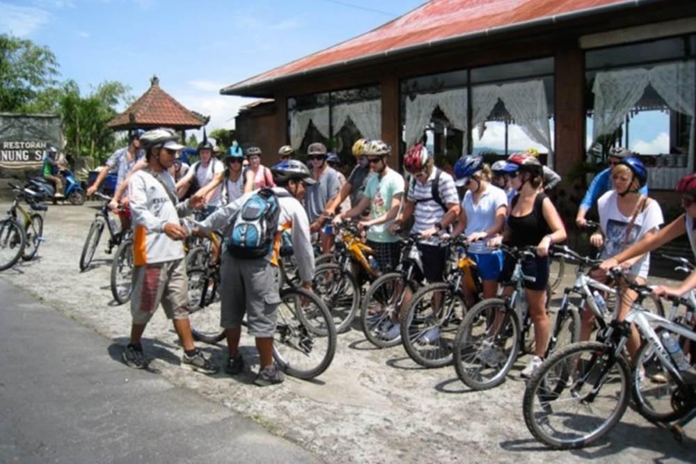 Bali Kintamani Downhill Cycling Tour - Gallery 05051710