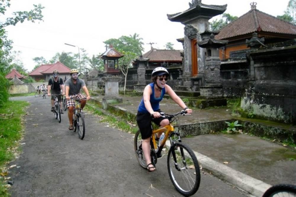 Bali Kintamani Downhill Cycling Tour - Gallery 05051712