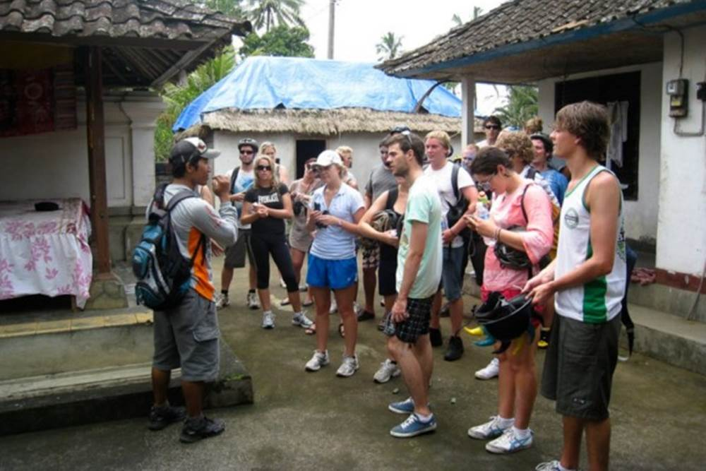 Bali Kintamani Downhill Cycling Tour - Gallery 05051714