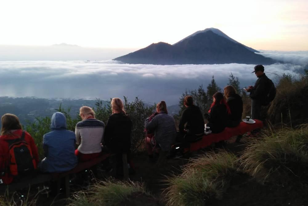 Bali Mount Batur Sunrise Trekking - Gallery 03200217