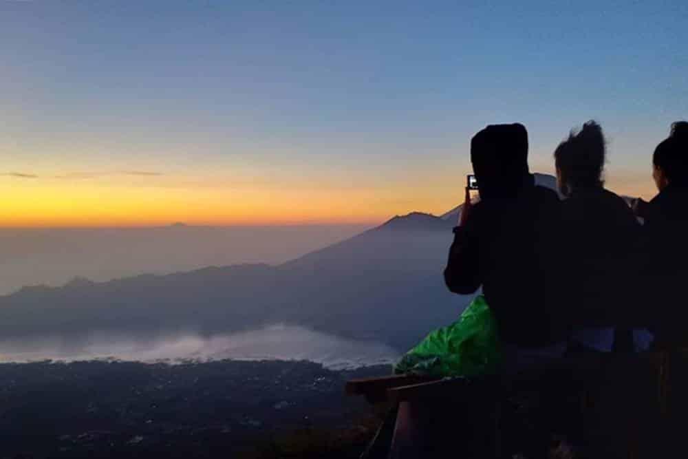 Bali Mount Batur Sunrise Trekking - Gallery 02200217