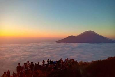 Bali Mount Batur Sunrise Trekking - Gallery 092002179