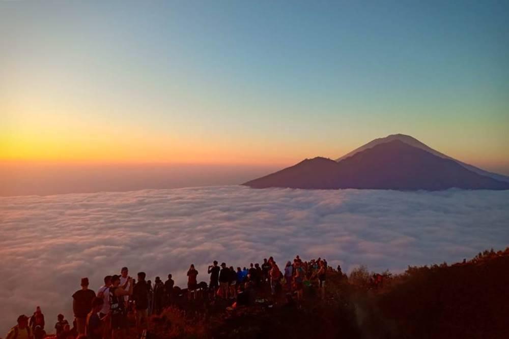 Bali Mount Batur Sunrise Trekking - Gallery 01200217