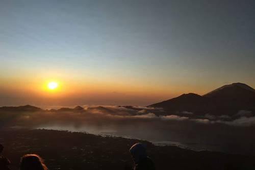 Bali Mount Batur Sunrise Trekking - Gallery 101720181