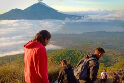 Bali Mount Batur Sunrise Trekking - Gallery 101720182