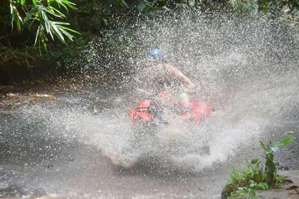 Bali Taro ATV Ride Adventure Tours - Gallery 161118