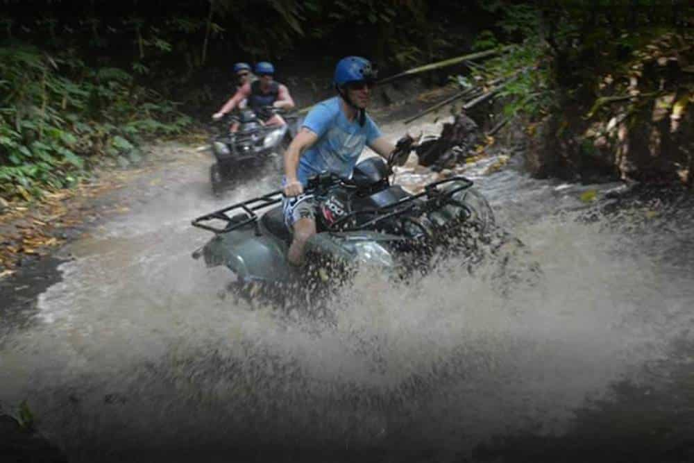 Bali Taro ATV Ride Adventure Tours - Gallery 1611182