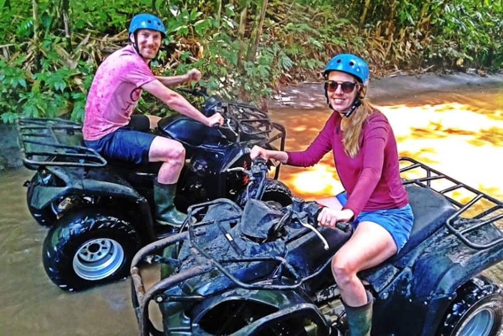 Bali Taro ATV Ride Adventure Tours - Gallery 1611184