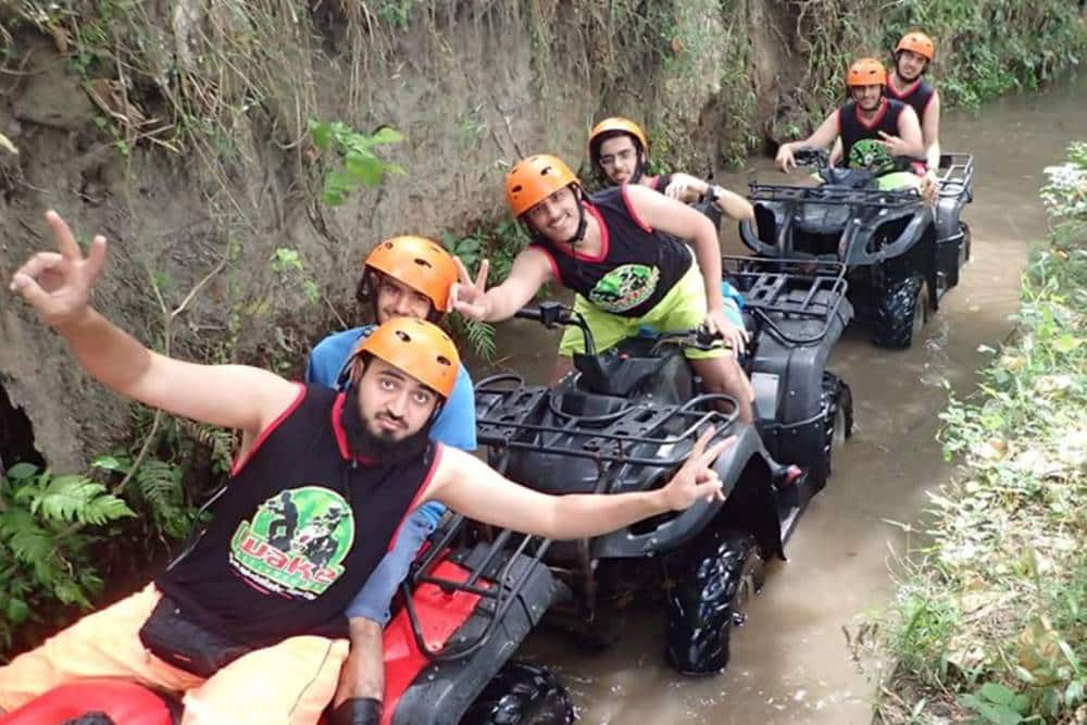 Bali Wake ATV Ride Adventure Tours 1711181