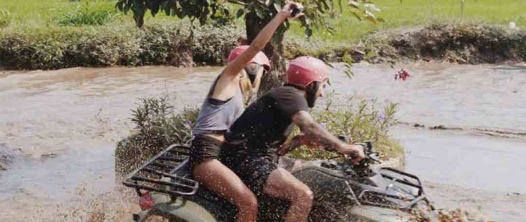 ATV Ubud Bali Taro Adventure Tour - Header Image 151518