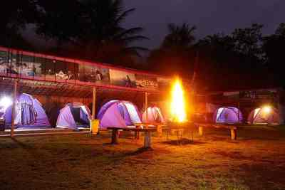 Bali Camping 4 Days 3 Nights Toya Devasya Package - Gallery 3112181