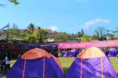 Bali Camping 4 Days 3 Nights Toya Devasya Package - Gallery 3112187