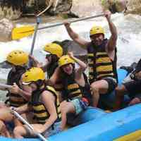 Rafting Ubud Easy Booking and Best Price