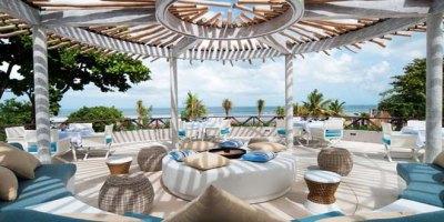 Cocoon Restaurant Bar Beach Club Seminyak Bali