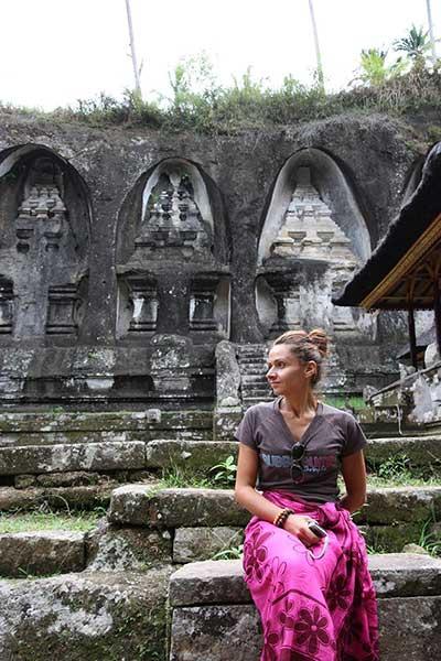 Bali è casa mia