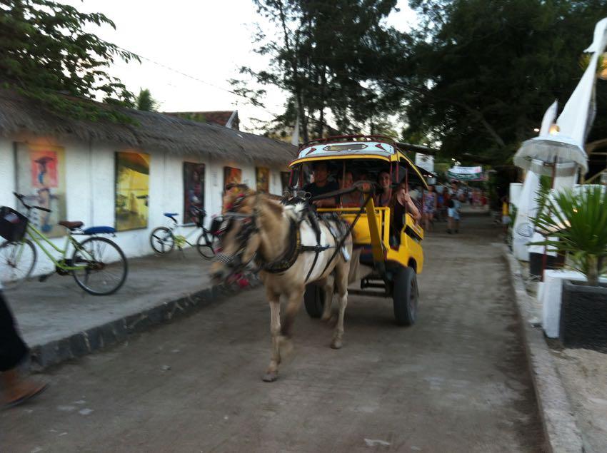 Isole Gili: come arrivare? Trasporti da Bali e ritorno
