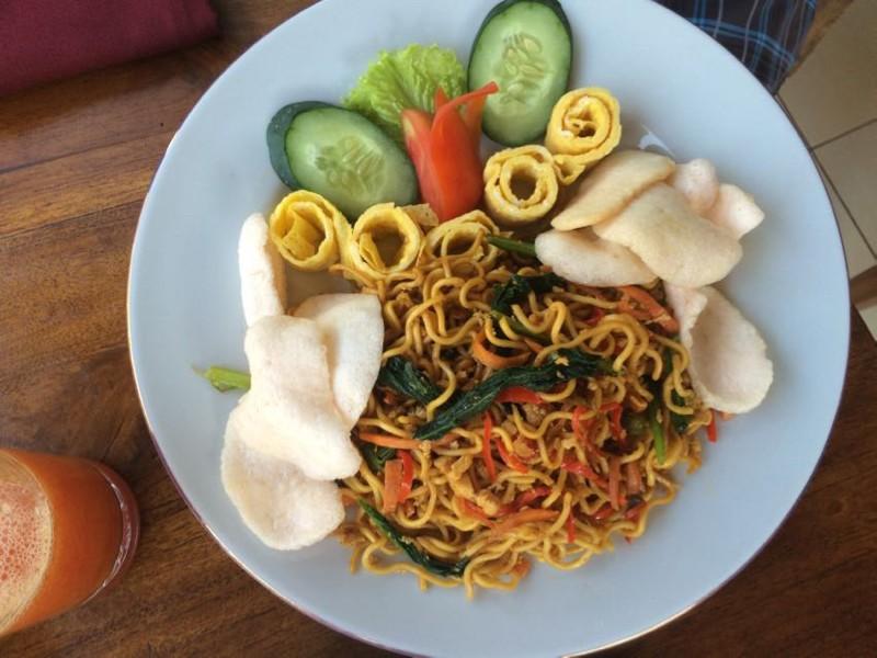 10 piatti tipici da mangiare a Bali