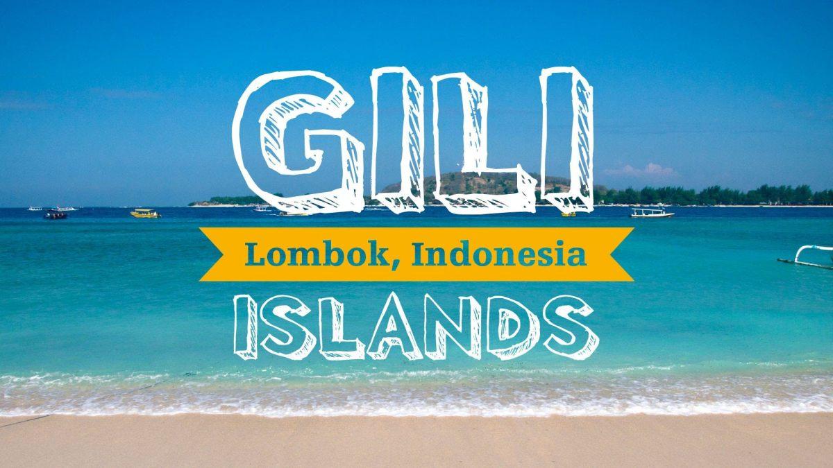 Isole Gili: quale scegliere?
