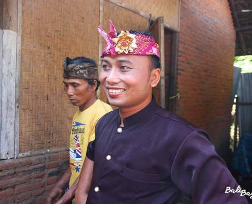 Marito Bali