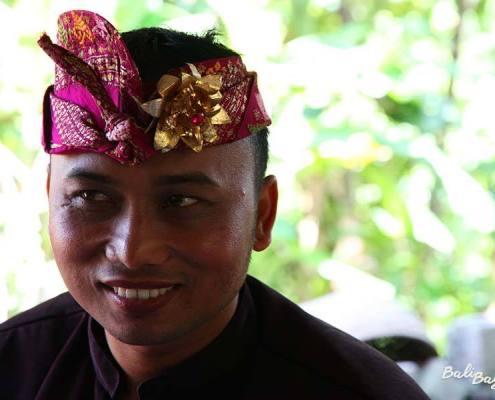 Sposo Bali