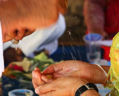 Purificazione Bali