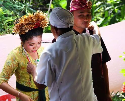 Coppia Bali
