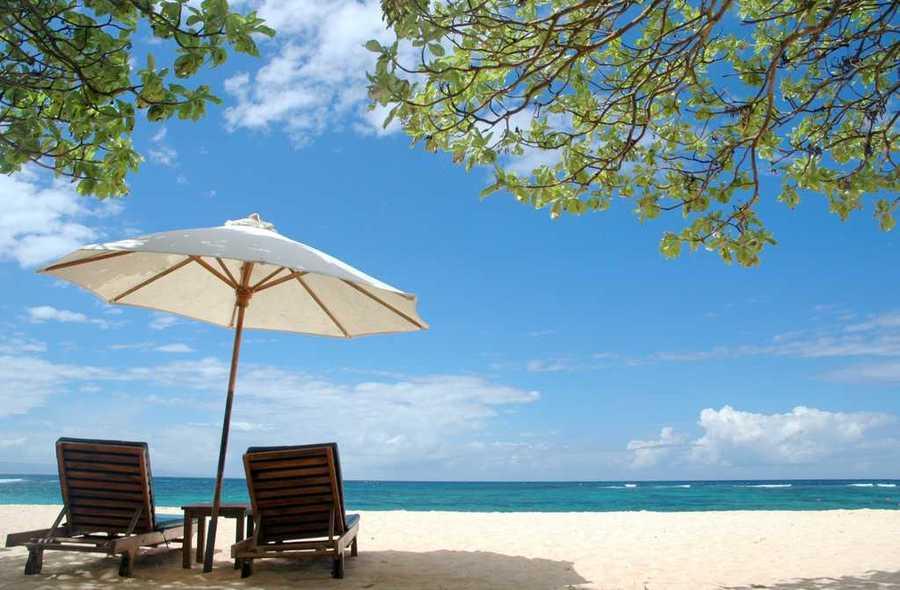 Le spiagge di Bali. Mini guida per scegliere la spiaggia perfetta.