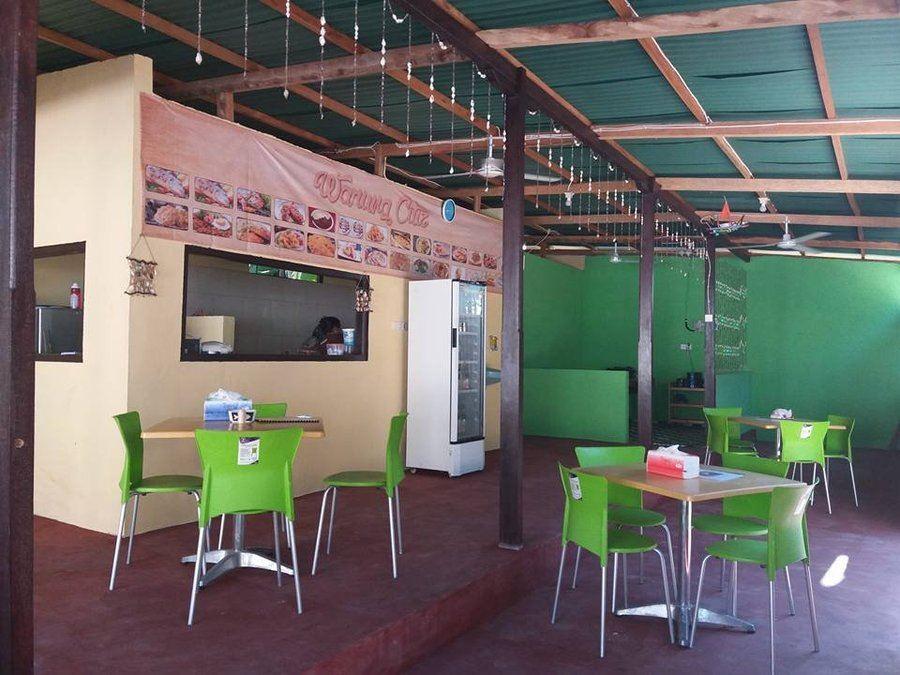 Nusa Penida dove mangiare