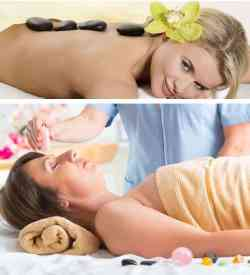 VTCT Stone Therapy Massage Level 3 Certificate can be earned at the only VTCT approved school in Bali in 15-days.