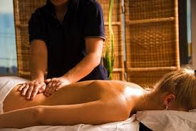 Massage is beneficial to relieve lower back pain.